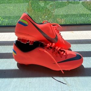Men's Nike's Mercurial Soccer Cleats